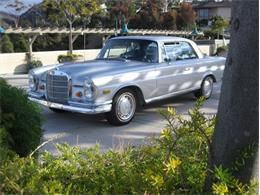 Picture of 1969 Mercedes-Benz 280SE located in California Offered by Laguna Classic Cars - MGKL