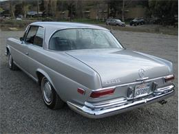 Picture of Classic 1969 280SE located in Laguna Beach California - $109,000.00 Offered by Laguna Classic Cars - MGKL
