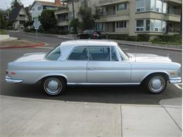 Picture of Classic 1969 280SE located in Laguna Beach California Offered by Laguna Classic Cars - MGKL