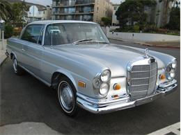 Picture of '69 Mercedes-Benz 280SE - $109,000.00 - MGKL