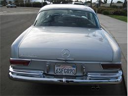 Picture of 1969 Mercedes-Benz 280SE - MGKL