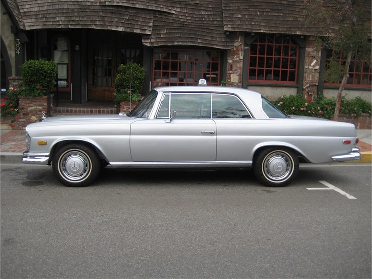 Large Picture of 1969 280SE - $109,000.00 Offered by Laguna Classic Cars - MGKL