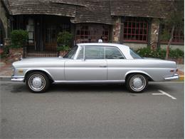 Picture of 1969 Mercedes-Benz 280SE - $109,000.00 Offered by Laguna Classic Cars - MGKL