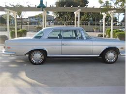 Picture of 1969 Mercedes-Benz 280SE - $109,000.00 - MGKL