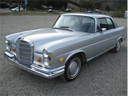 Picture of 1969 Mercedes-Benz 280SE Offered by Laguna Classic Cars - MGKL
