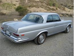 Picture of Classic '69 Mercedes-Benz 280SE located in California Offered by Laguna Classic Cars - MGKL