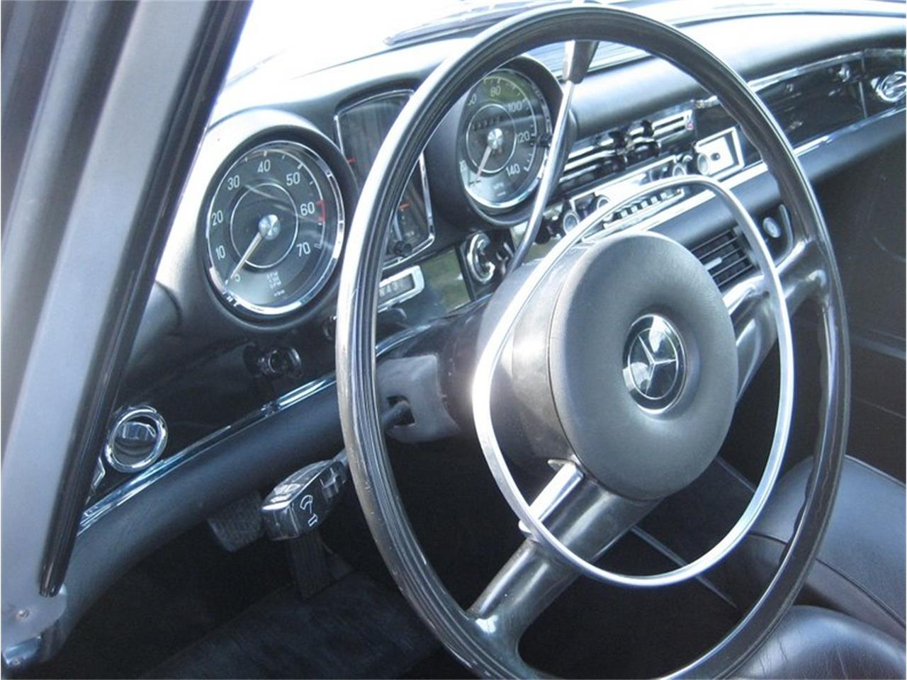 Large Picture of Classic '69 280SE located in California - $109,000.00 Offered by Laguna Classic Cars - MGKL