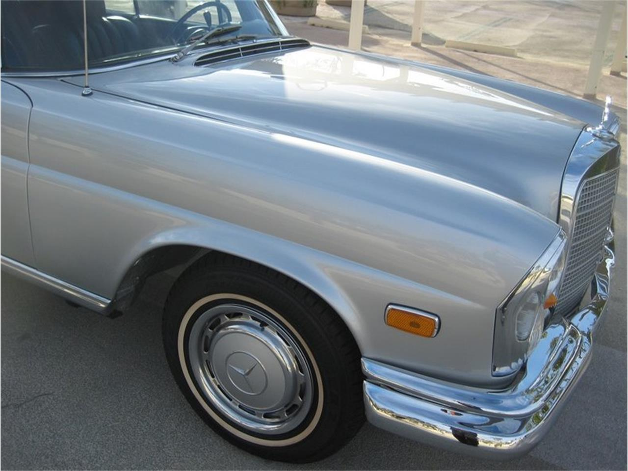 Large Picture of '69 280SE - $109,000.00 Offered by Laguna Classic Cars - MGKL