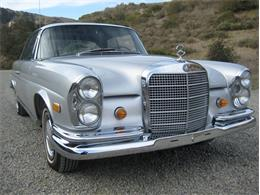 Picture of '69 Mercedes-Benz 280SE - MGKL