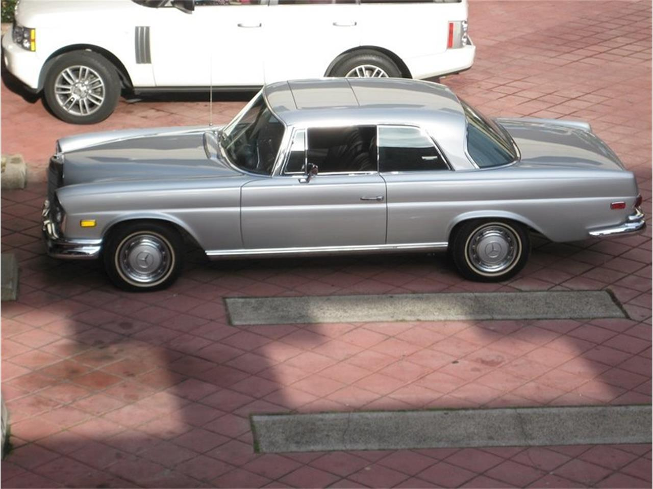Large Picture of 1969 Mercedes-Benz 280SE Offered by Laguna Classic Cars - MGKL