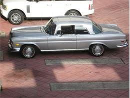 Picture of '69 Mercedes-Benz 280SE Offered by Laguna Classic Cars - MGKL
