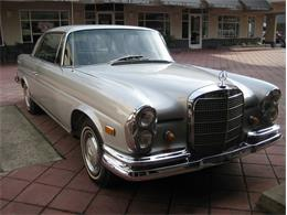 Picture of Classic '69 Mercedes-Benz 280SE - $109,000.00 - MGKL