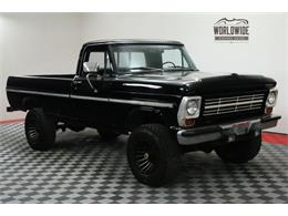 Picture of '68 F250 located in Colorado - $15,900.00 - MGKS