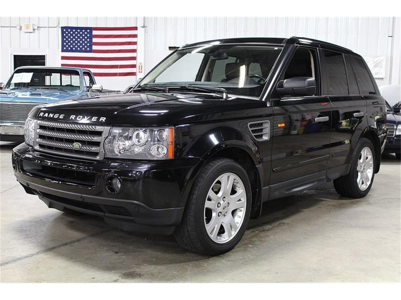 Large Picture of 2006 Range Rover Sport - $12,900.00 Offered by GR Auto Gallery - MGKZ