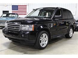 Picture of 2006 Range Rover Sport - MGKZ