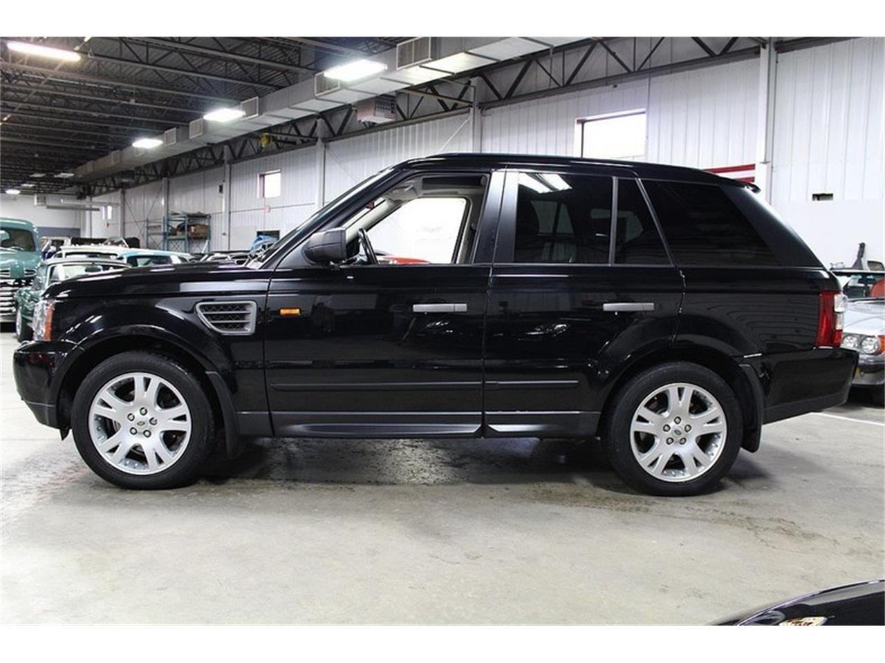 Large Picture of 2006 Range Rover Sport - $12,900.00 - MGKZ