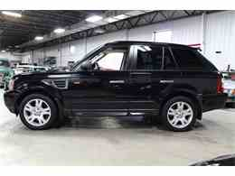 Picture of '06 Range Rover Sport - MGKZ