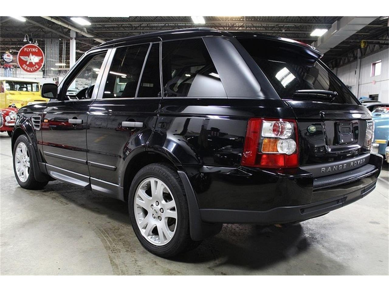 Large Picture of '06 Range Rover Sport - $12,900.00 - MGKZ