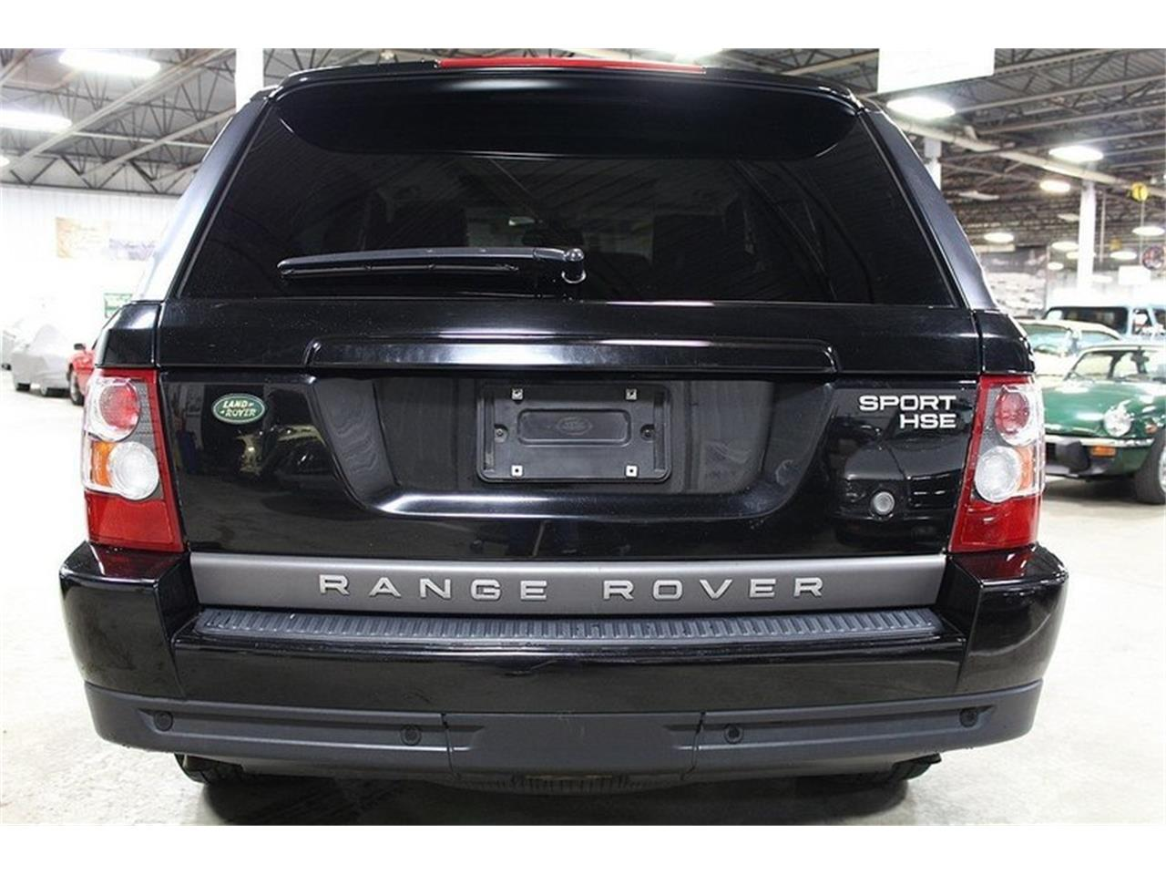 Large Picture of 2006 Land Rover Range Rover Sport located in Michigan - $12,900.00 Offered by GR Auto Gallery - MGKZ