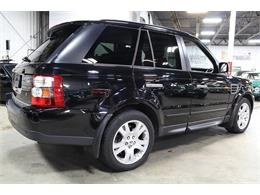 Picture of '06 Range Rover Sport located in Michigan - MGKZ