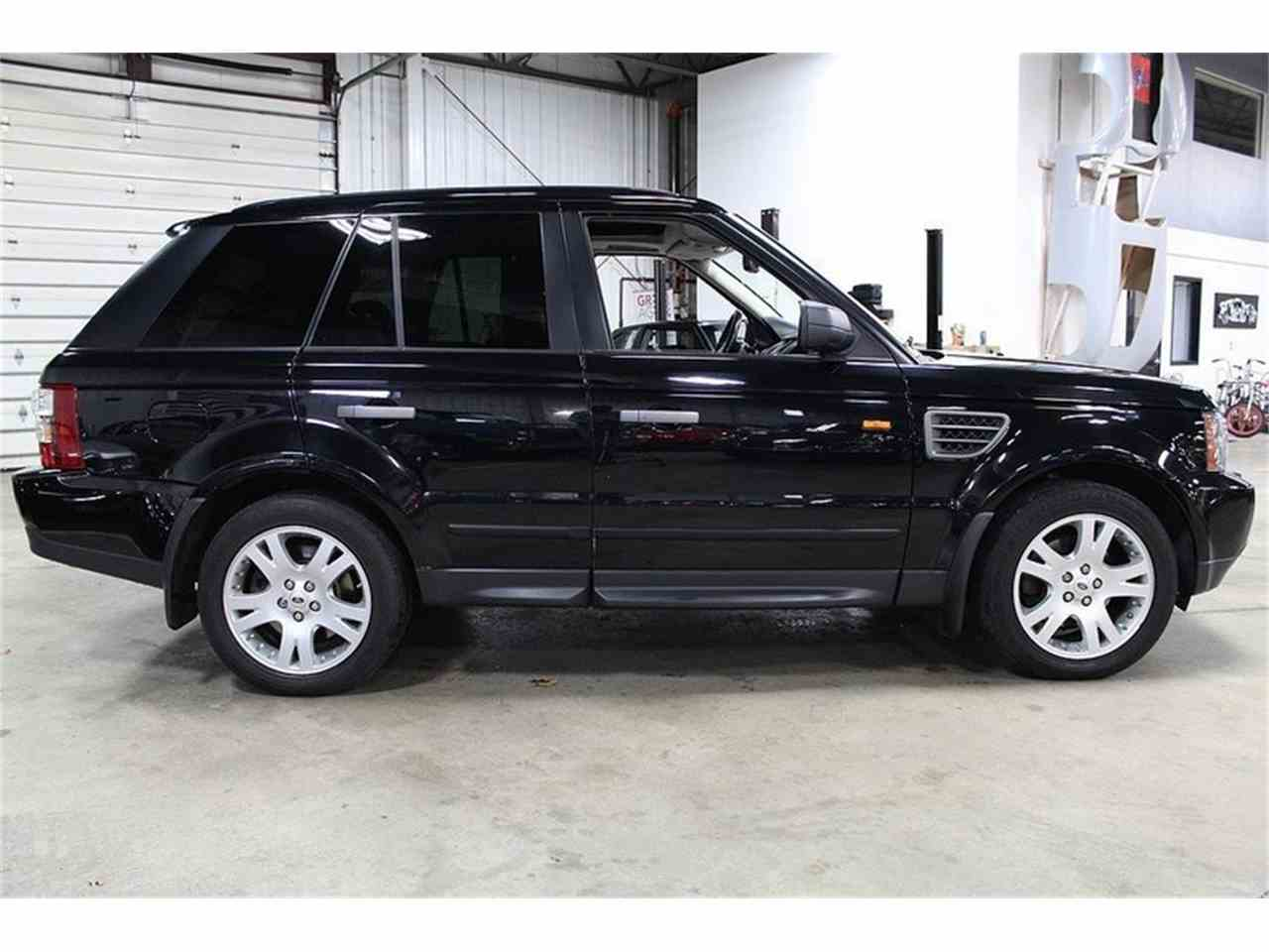 Large Picture of '06 Range Rover Sport - MGKZ