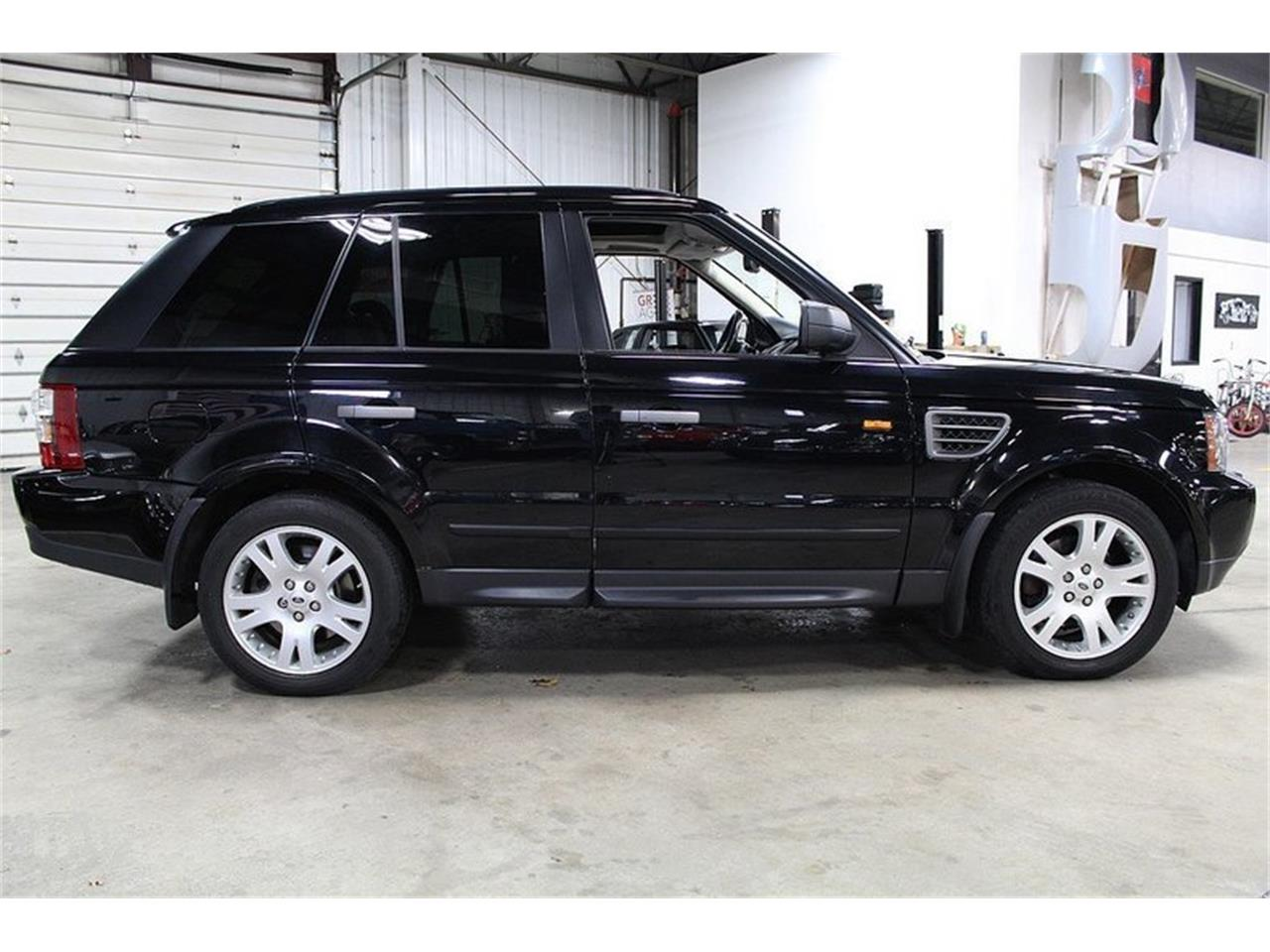 Large Picture of '06 Land Rover Range Rover Sport Offered by GR Auto Gallery - MGKZ