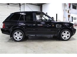 Picture of 2006 Range Rover Sport located in Michigan - $12,900.00 Offered by GR Auto Gallery - MGKZ