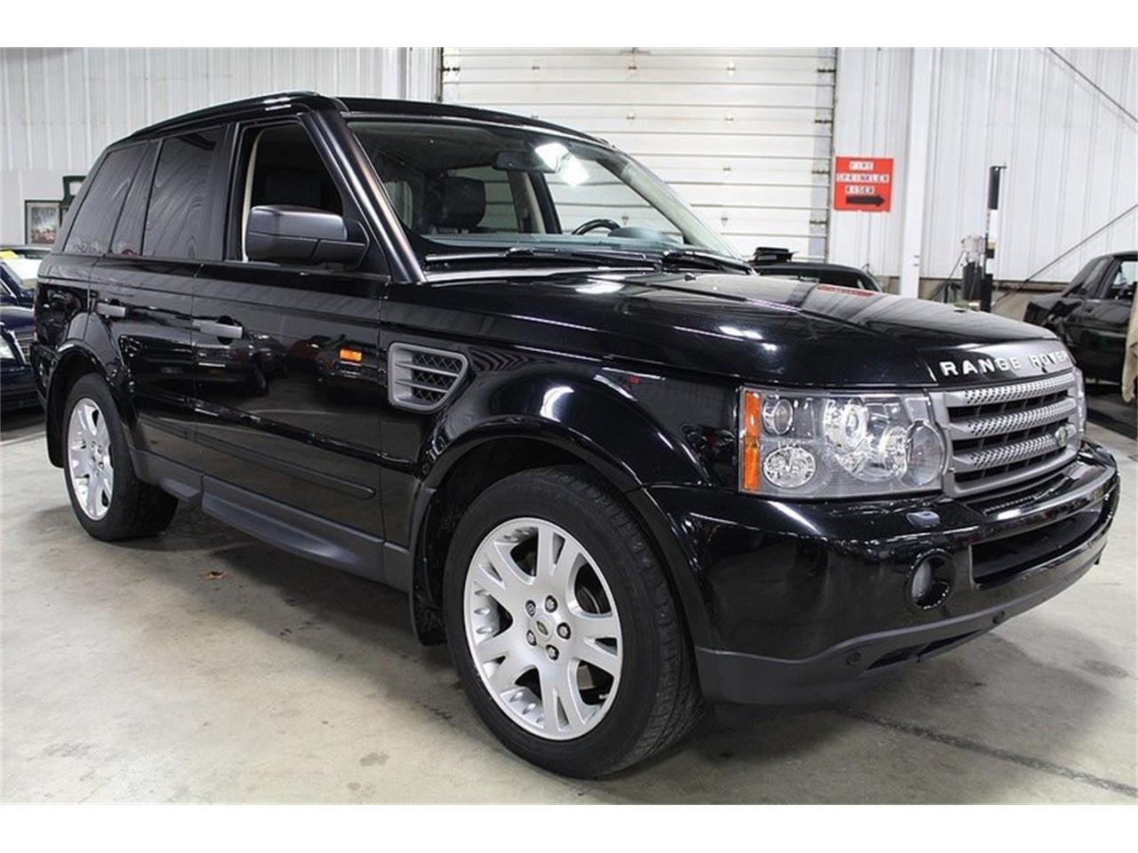 Large Picture of 2006 Range Rover Sport located in Michigan - $12,900.00 Offered by GR Auto Gallery - MGKZ