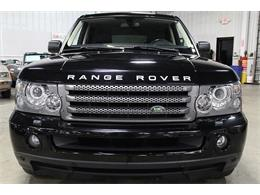 Picture of '06 Land Rover Range Rover Sport located in Michigan - MGKZ