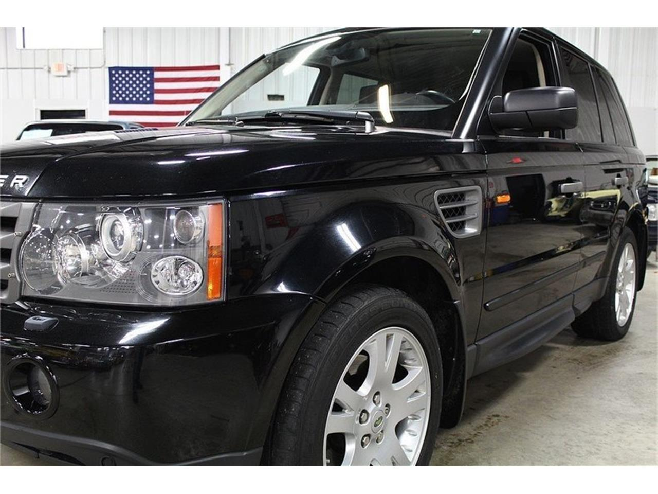 Large Picture of 2006 Land Rover Range Rover Sport - $12,900.00 Offered by GR Auto Gallery - MGKZ
