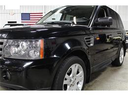 Picture of 2006 Land Rover Range Rover Sport Offered by GR Auto Gallery - MGKZ