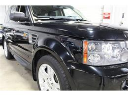Picture of 2006 Land Rover Range Rover Sport located in Michigan - MGKZ