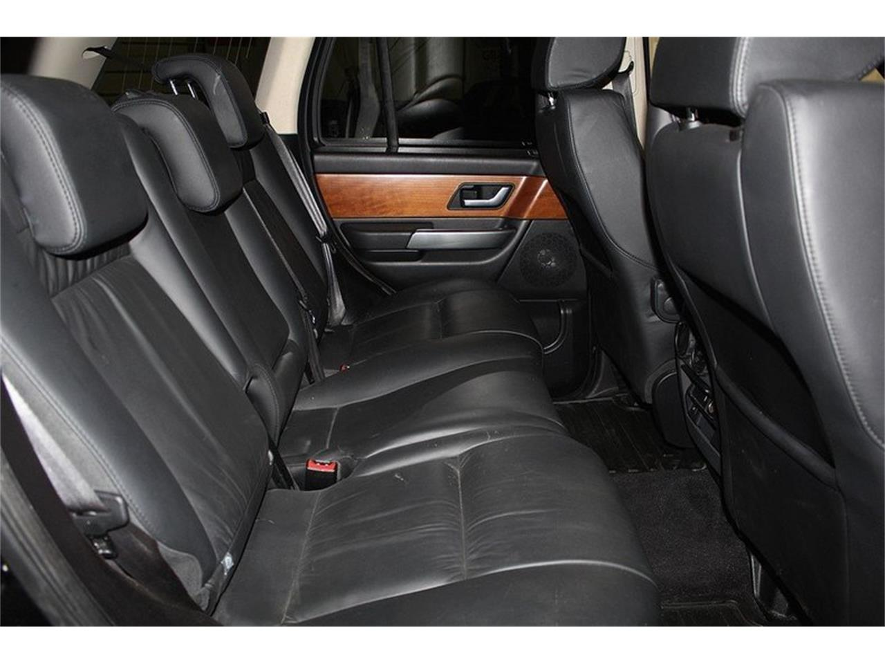 Large Picture of 2006 Land Rover Range Rover Sport Offered by GR Auto Gallery - MGKZ