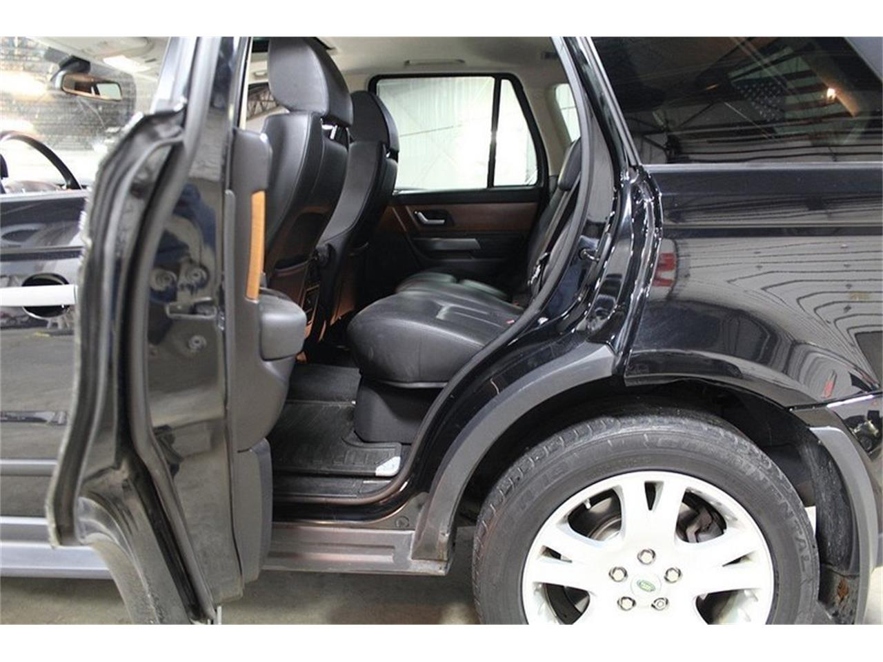 Large Picture of 2006 Land Rover Range Rover Sport located in Kentwood Michigan - $12,900.00 - MGKZ