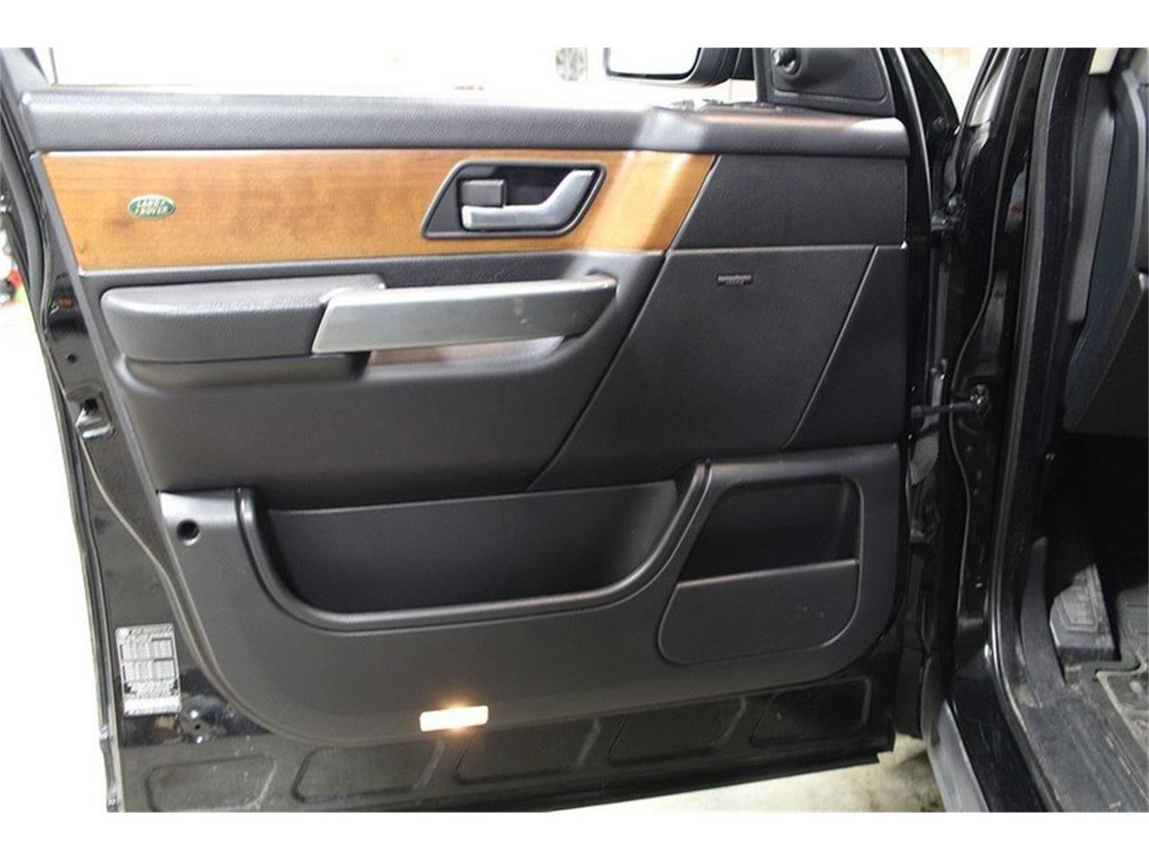 Large Picture of 2006 Land Rover Range Rover Sport - $12,900.00 - MGKZ