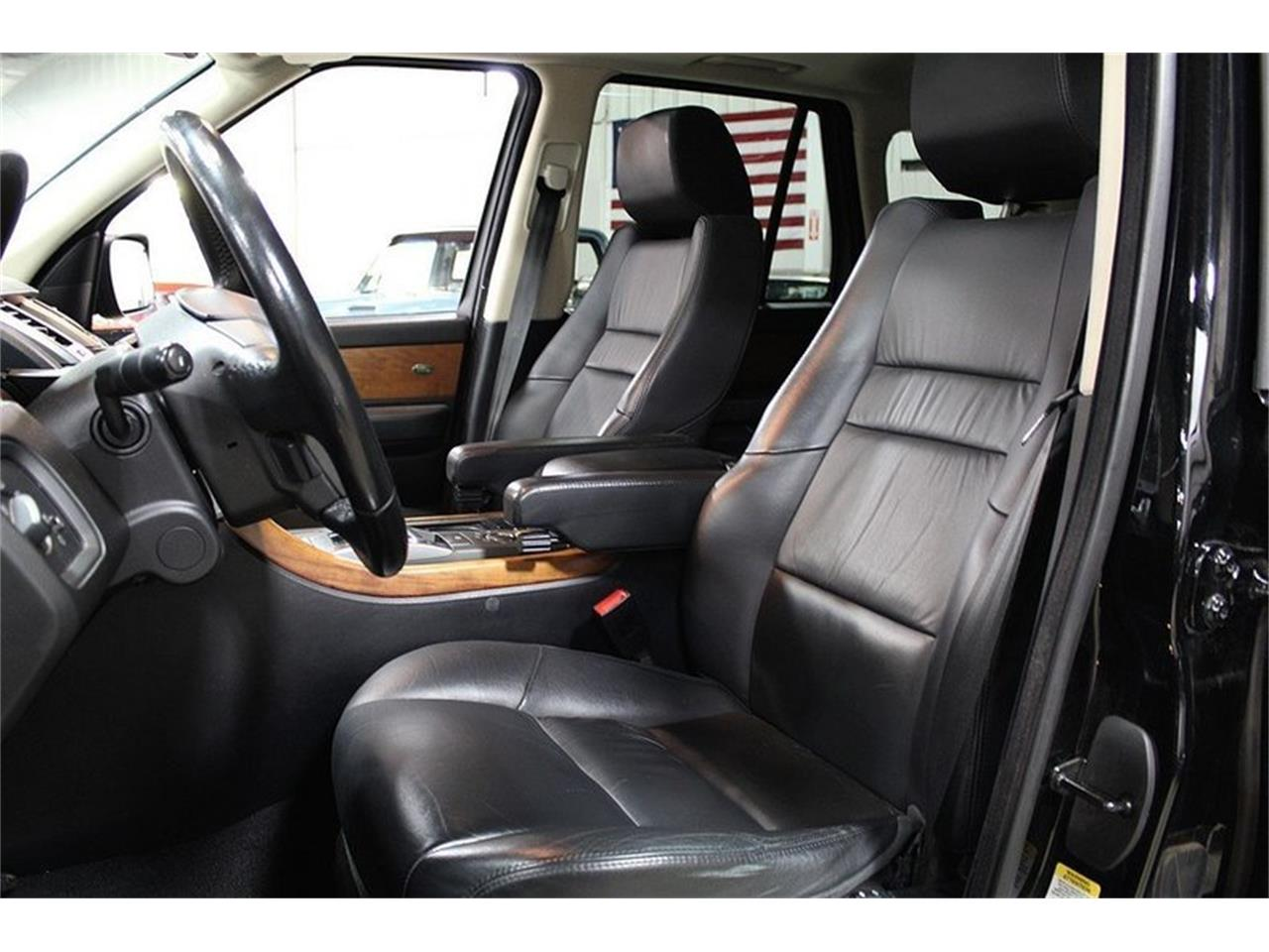 Large Picture of '06 Land Rover Range Rover Sport located in Kentwood Michigan - $12,900.00 - MGKZ