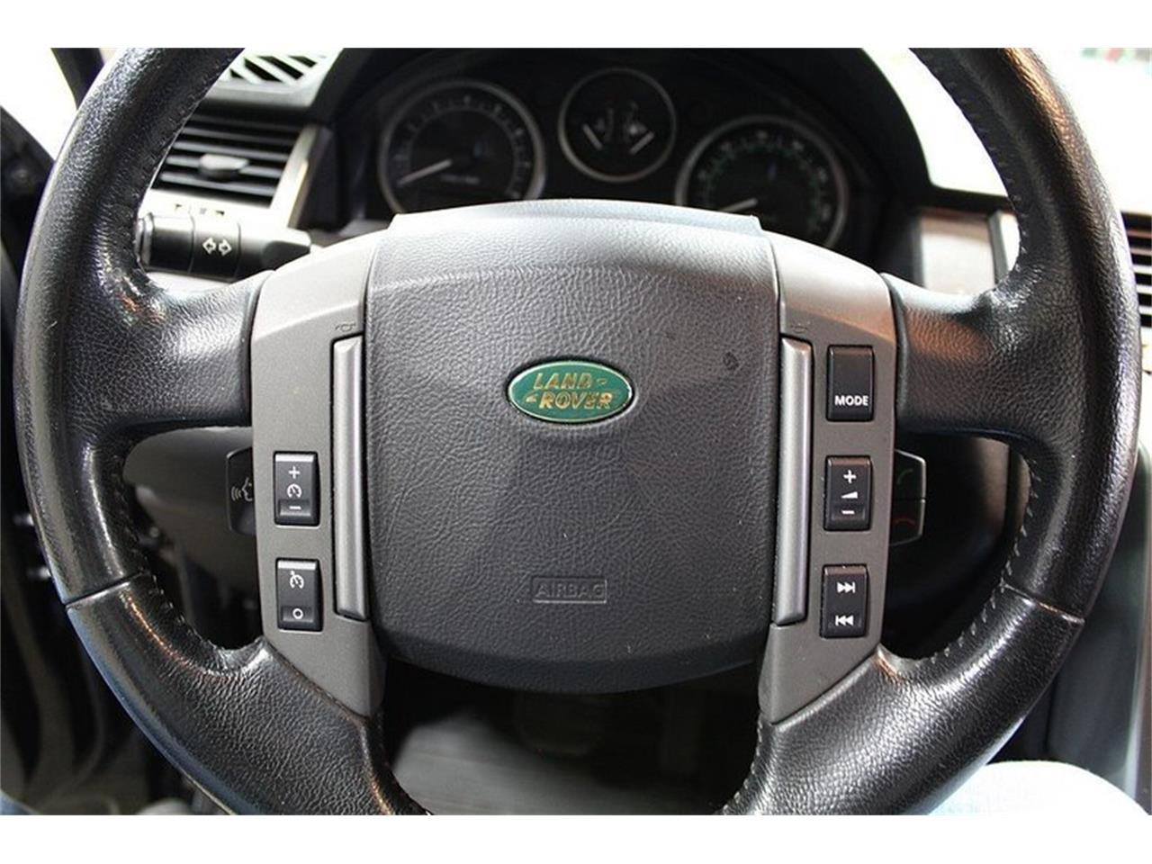 Large Picture of 2006 Range Rover Sport - MGKZ