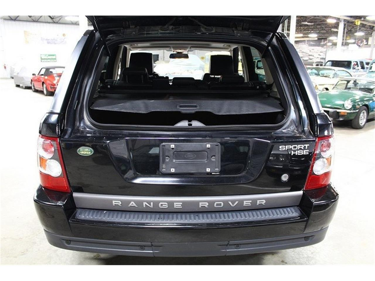 Large Picture of 2006 Range Rover Sport Offered by GR Auto Gallery - MGKZ