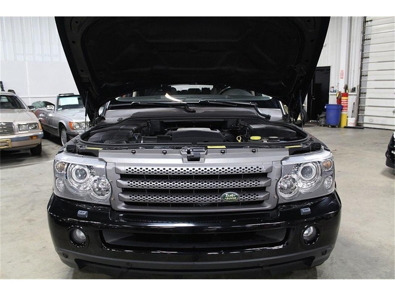 Large Picture of '06 Range Rover Sport Offered by GR Auto Gallery - MGKZ