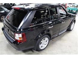Picture of 2006 Land Rover Range Rover Sport located in Kentwood Michigan - $12,900.00 - MGKZ