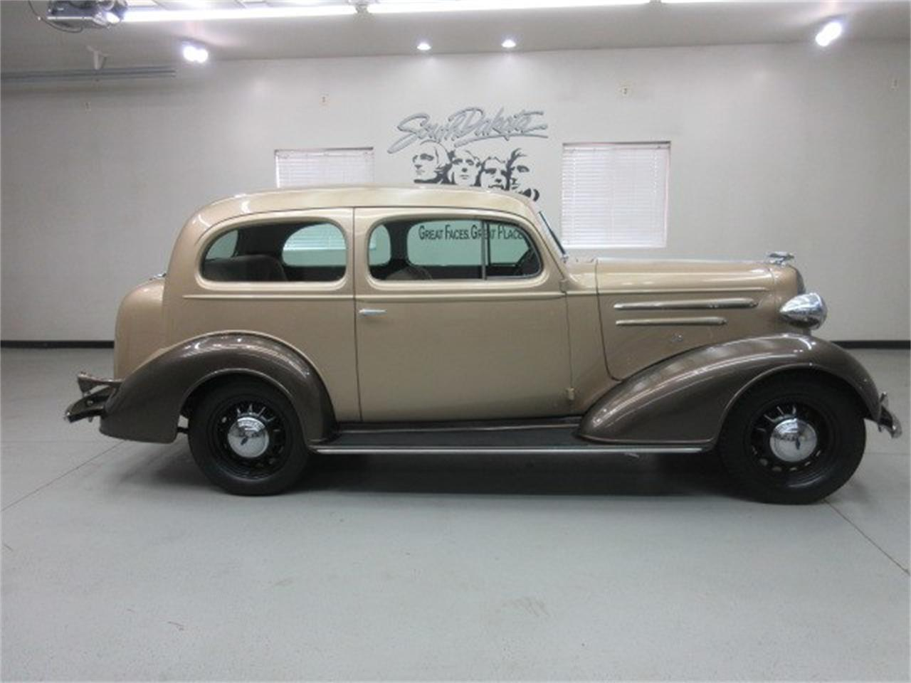 Large Picture of Classic '36 Deluxe located in South Dakota - MB2X