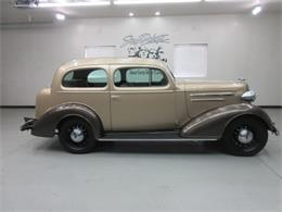 Picture of Classic 1936 Chevrolet Deluxe - MB2X