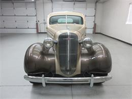 Picture of Classic 1936 Chevrolet Deluxe located in South Dakota - MB2X