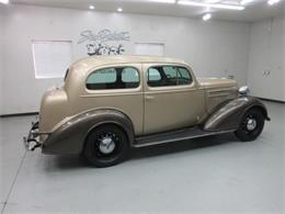 Picture of '36 Chevrolet Deluxe - MB2X