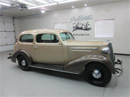 Picture of Classic '36 Deluxe - $21,975.00 - MB2X