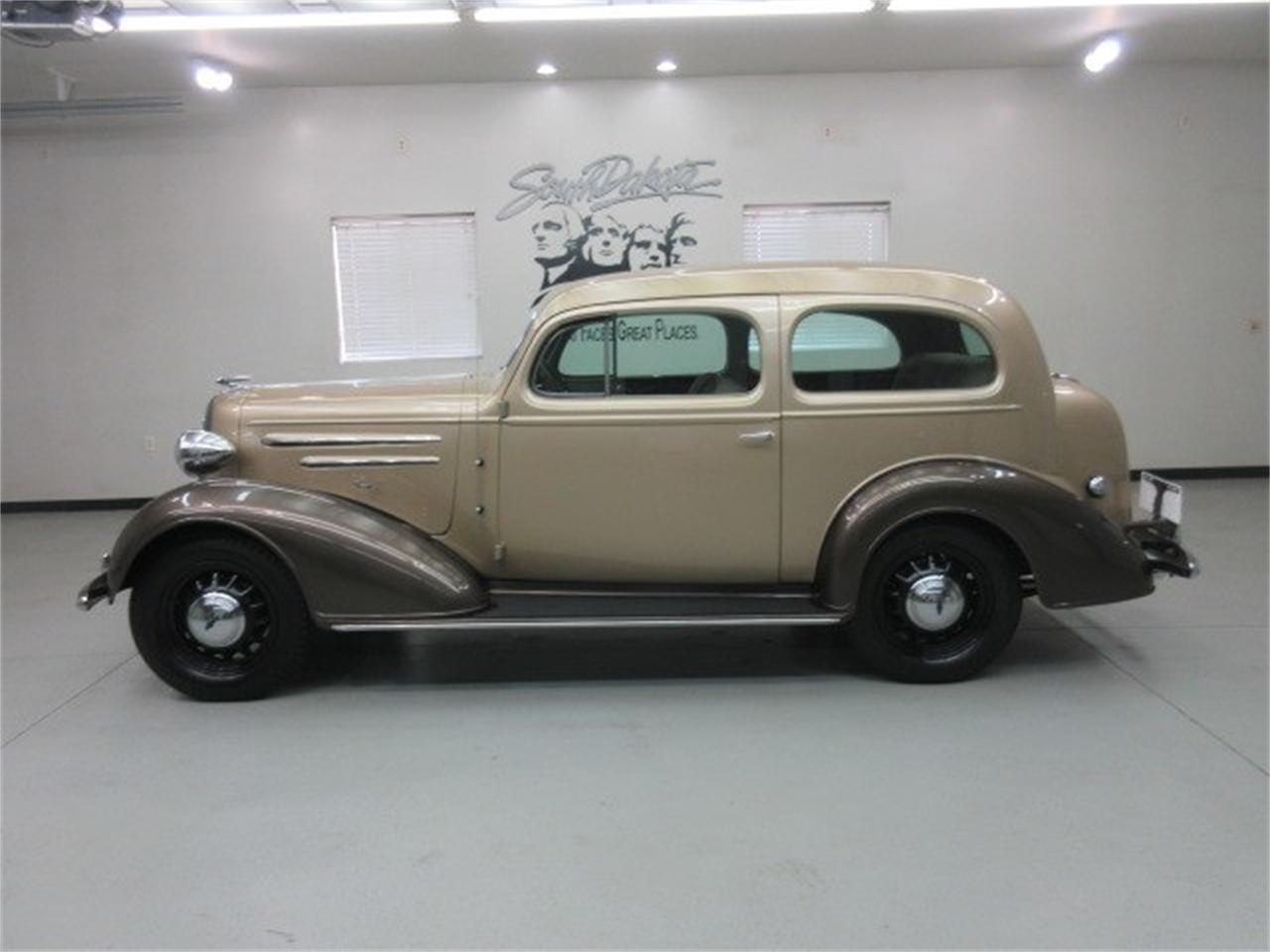Large Picture of 1936 Deluxe located in South Dakota - $21,975.00 - MB2X