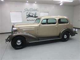 Picture of 1936 Chevrolet Deluxe Offered by Frankman Motor Company - MB2X