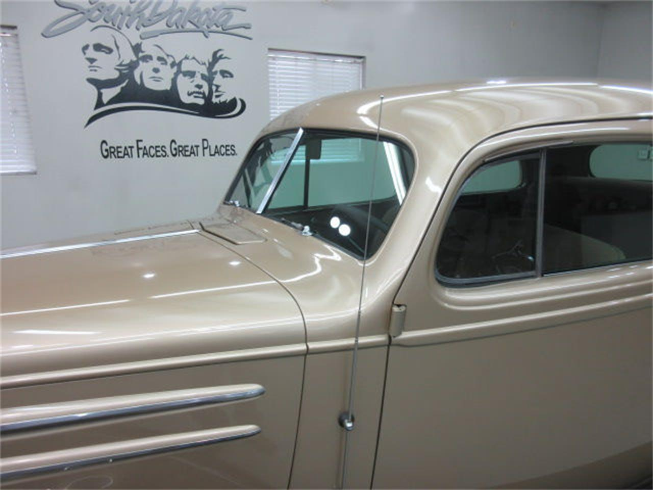 Large Picture of 1936 Deluxe - $21,975.00 - MB2X