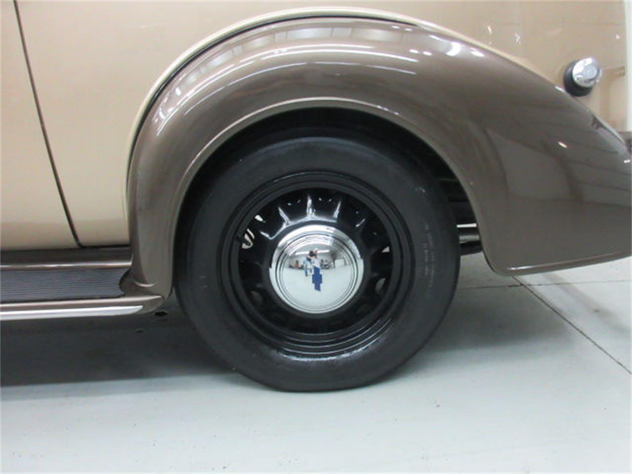 Large Picture of '36 Deluxe Offered by Frankman Motor Company - MB2X