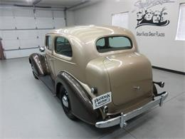 Picture of 1936 Deluxe located in Sioux Falls South Dakota - $21,975.00 Offered by Frankman Motor Company - MB2X
